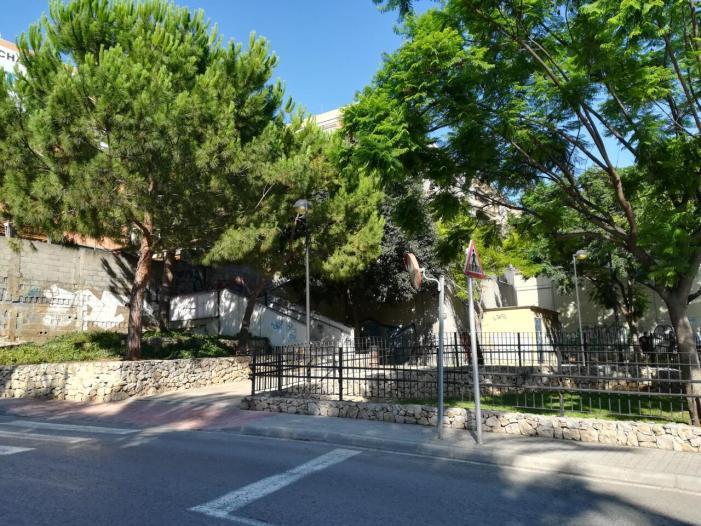 Quart de Poblet millora l'accessibilitat al parc del Túria