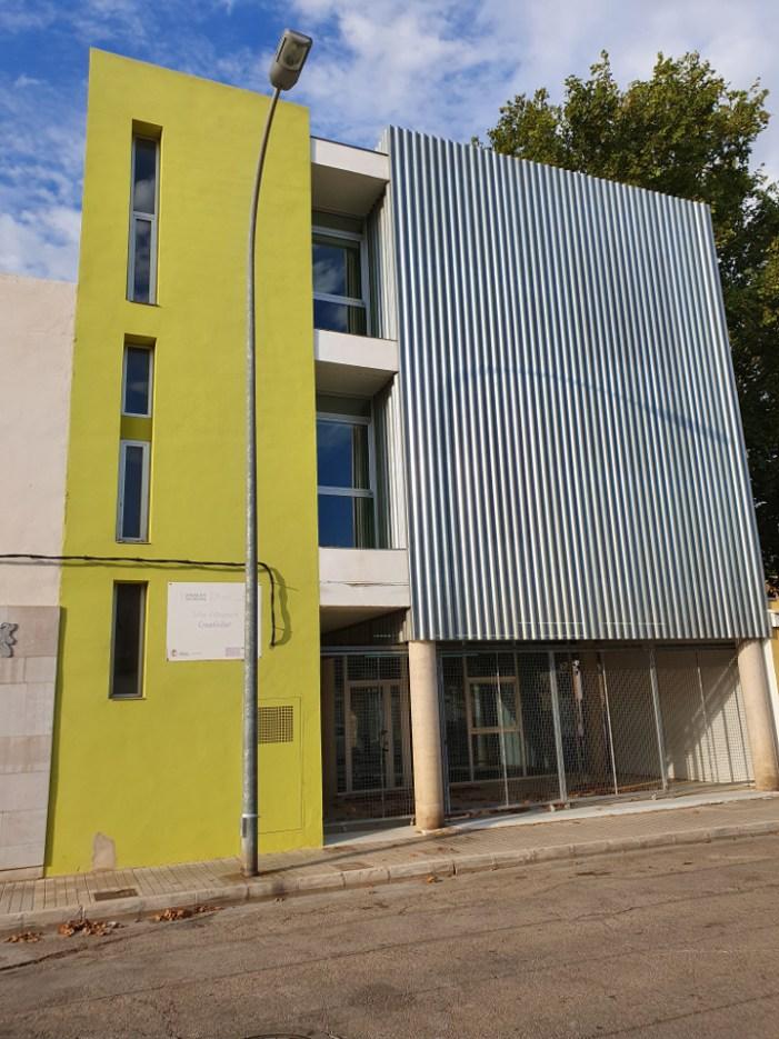 El servei de Ludoteca Municipal començarà el pròxim 13 de setembre