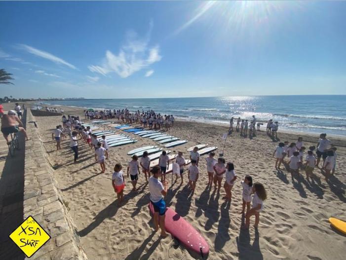 Finalitza un estiu d'activitats per als i les més joves d'Alboraia