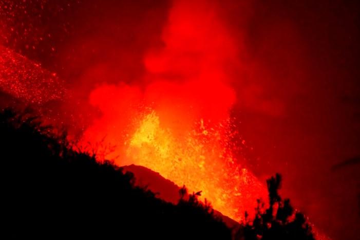 Càrcer inicia una campanya benèfica de recollida de fons per als afectats pel volcà de La Palma