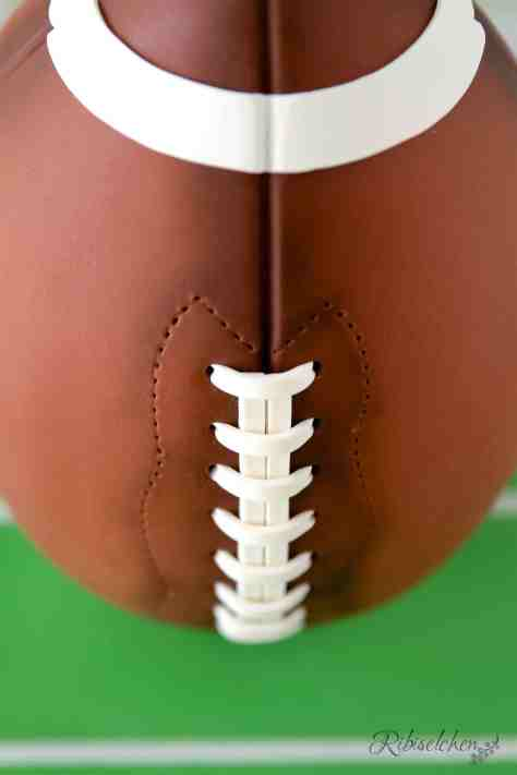 Football-Torte 3