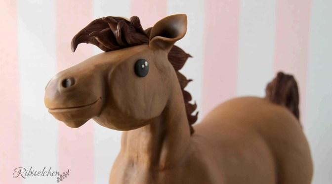 Die Pferde-Geburtstagsparty