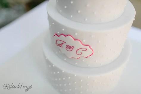 Hochzeitstorte Rosen 20