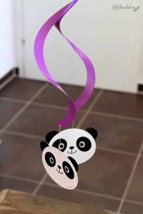 Panda Party 21