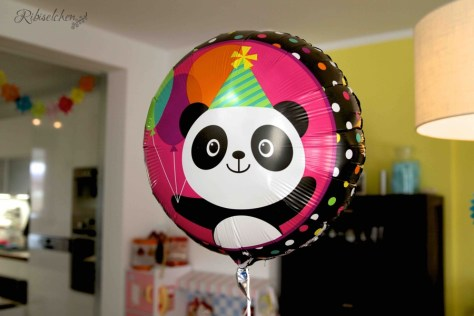 Panda Party 22