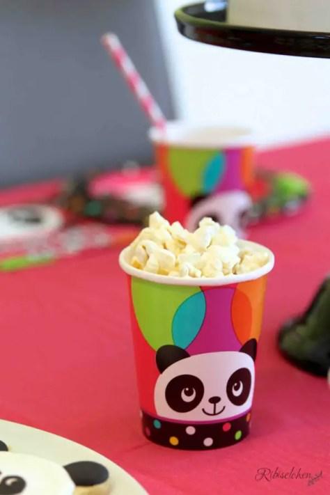 Panda Party 24