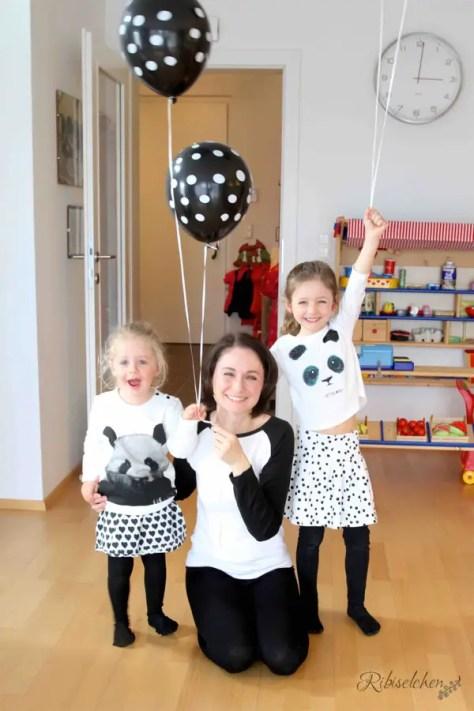 Panda Party 25