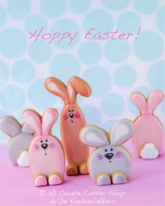 Geschenkideen Ostern Backen