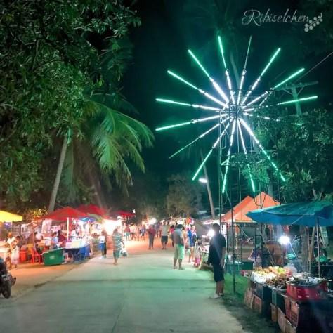 Festival Koh Samui