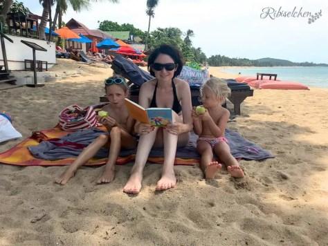 Koh Samui mit Kindern