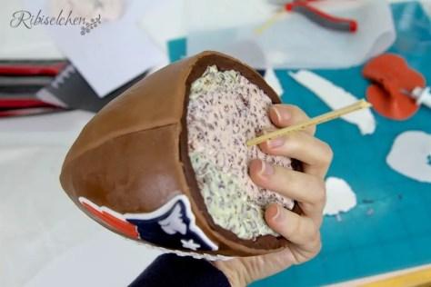 Rice Krispies Treats Rezept für Torten