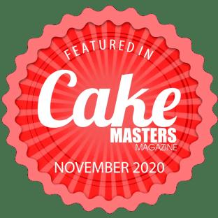 11. November 2020 Cake Masters Magazine