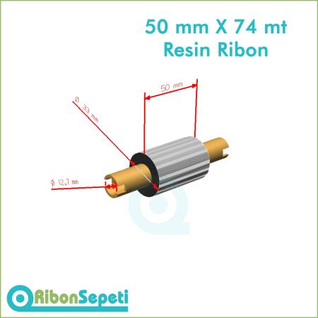 50 mm X 74 mt Resin Ribon Fiyatı (Online Satın Al)