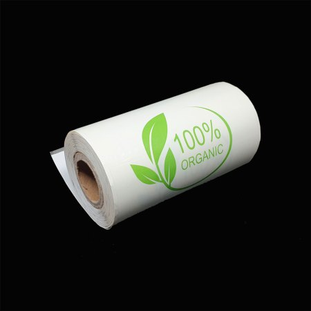 Organik Ürün Etiketi