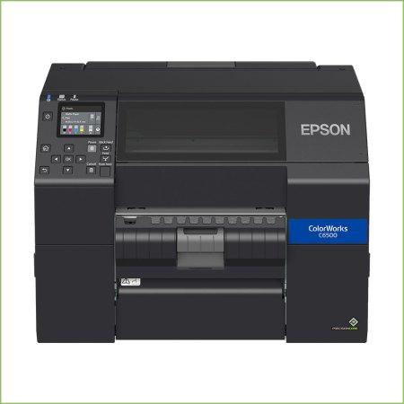 Epson CW-C6500