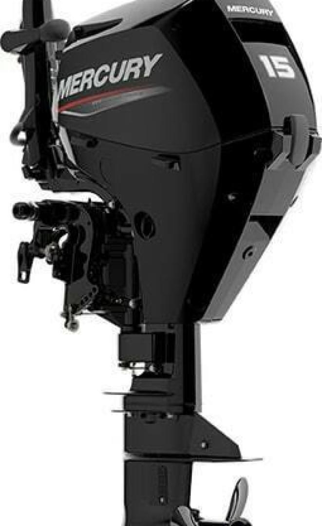 Mercury Mariner F 15 M Ml El Elpt Efi