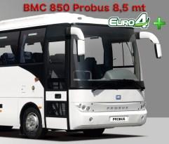 BMC Probus 850 Euro 4 plus