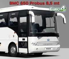 BMC Probus 850 Euro 4
