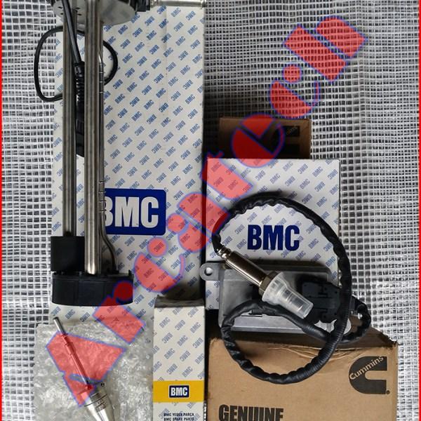 BMC Kit NoX Sensore Galleggiante UREA Ugello Iniettore