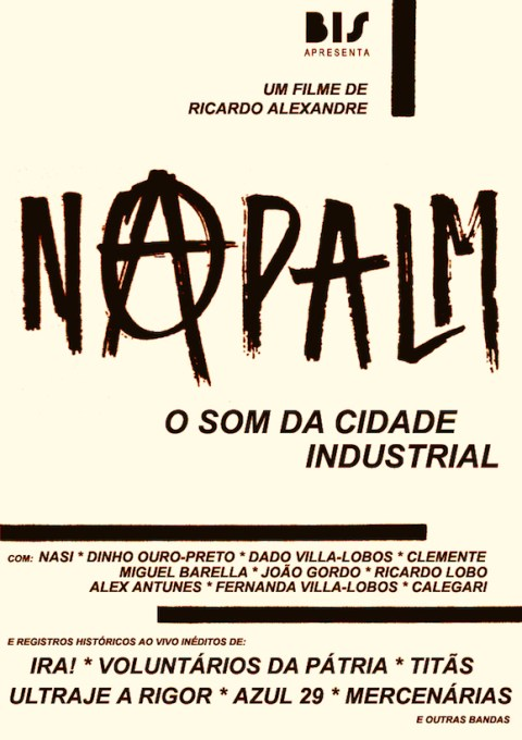 01 - napalm
