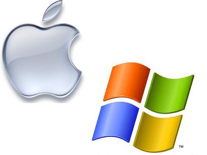 Mac & Windows