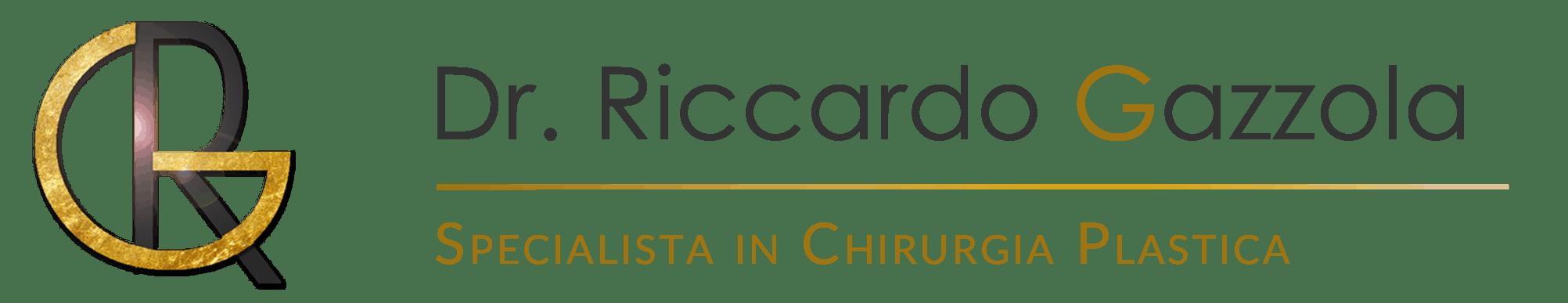 Dr. Riccardo Gazzola Logo