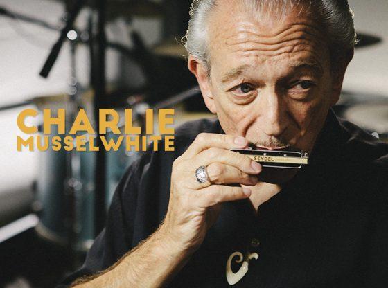 CharlieMusselwhite
