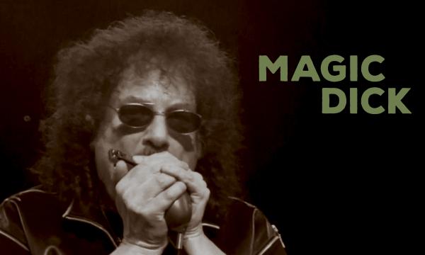 magic dick
