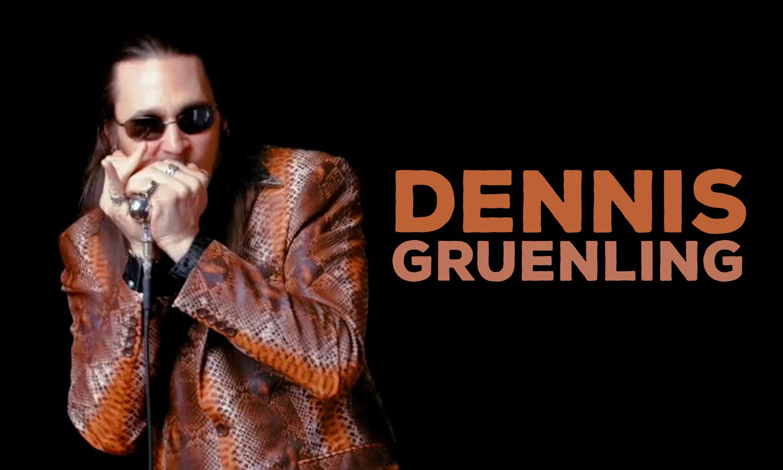Dennis Gruenling