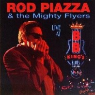 Rod Piazza Live at BB Kings