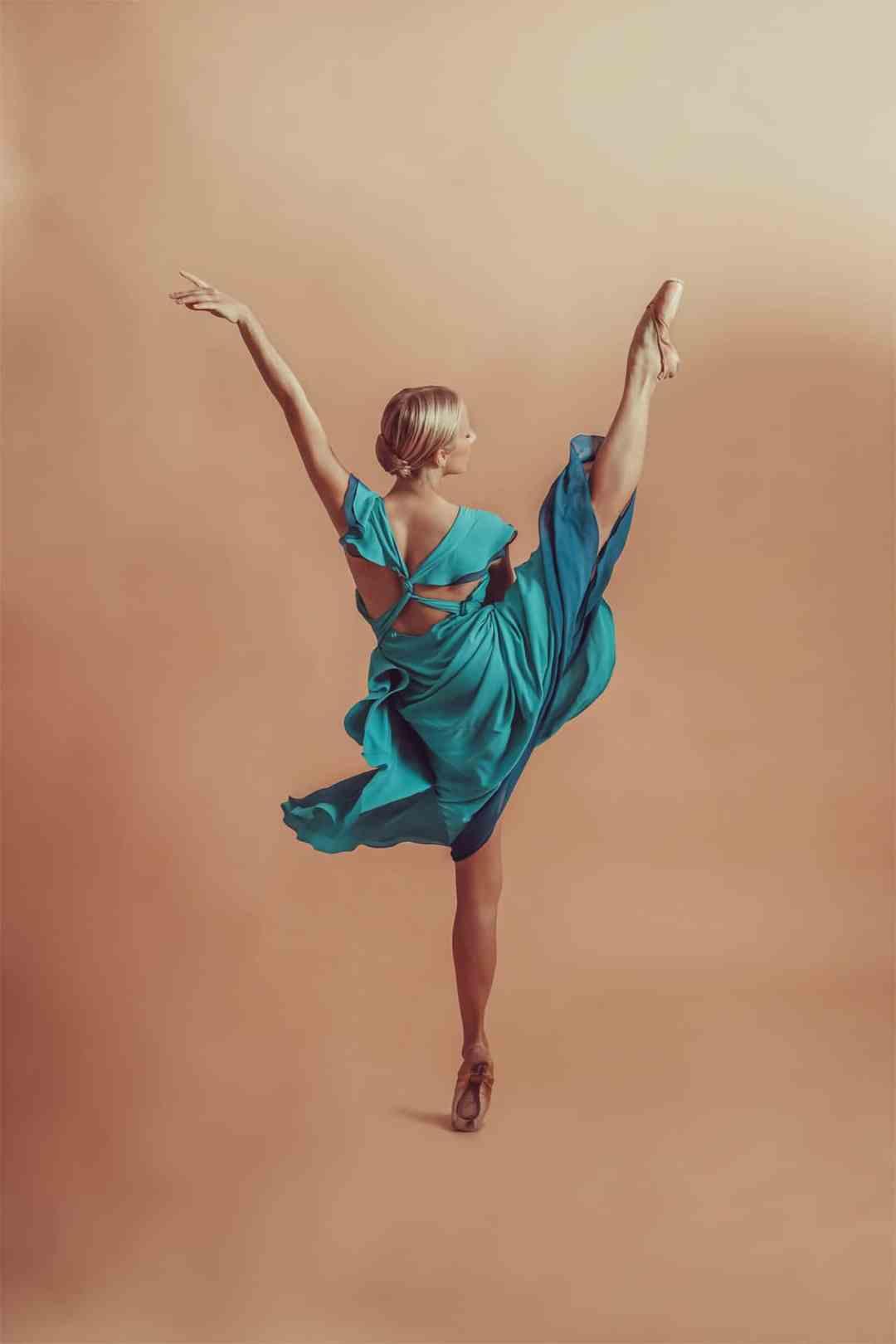 fotografo danza Milano