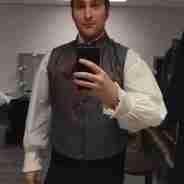 Riccardo Massi as Cavaradossi in Tosca at the Palm Beach Opera