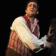 Riccardo Massi to return to Covent Garden as Cavaradossi