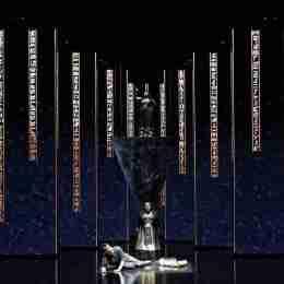 Radamès in a new production of Aida in Sydney