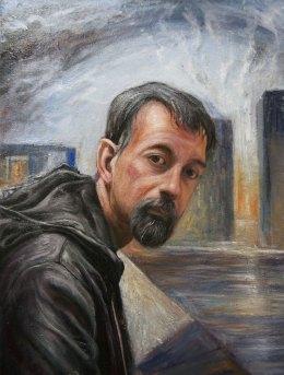 comment peindre un portrait