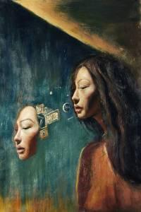 portrait sur commande Le Vesinet