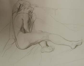 nu_dessinu réalisme dessin