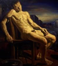 figurative peinture