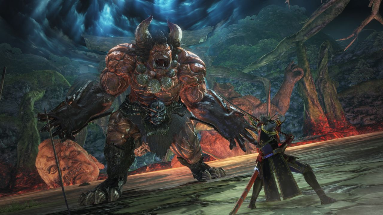 Image result for TOUKIDEN: KIWAMI