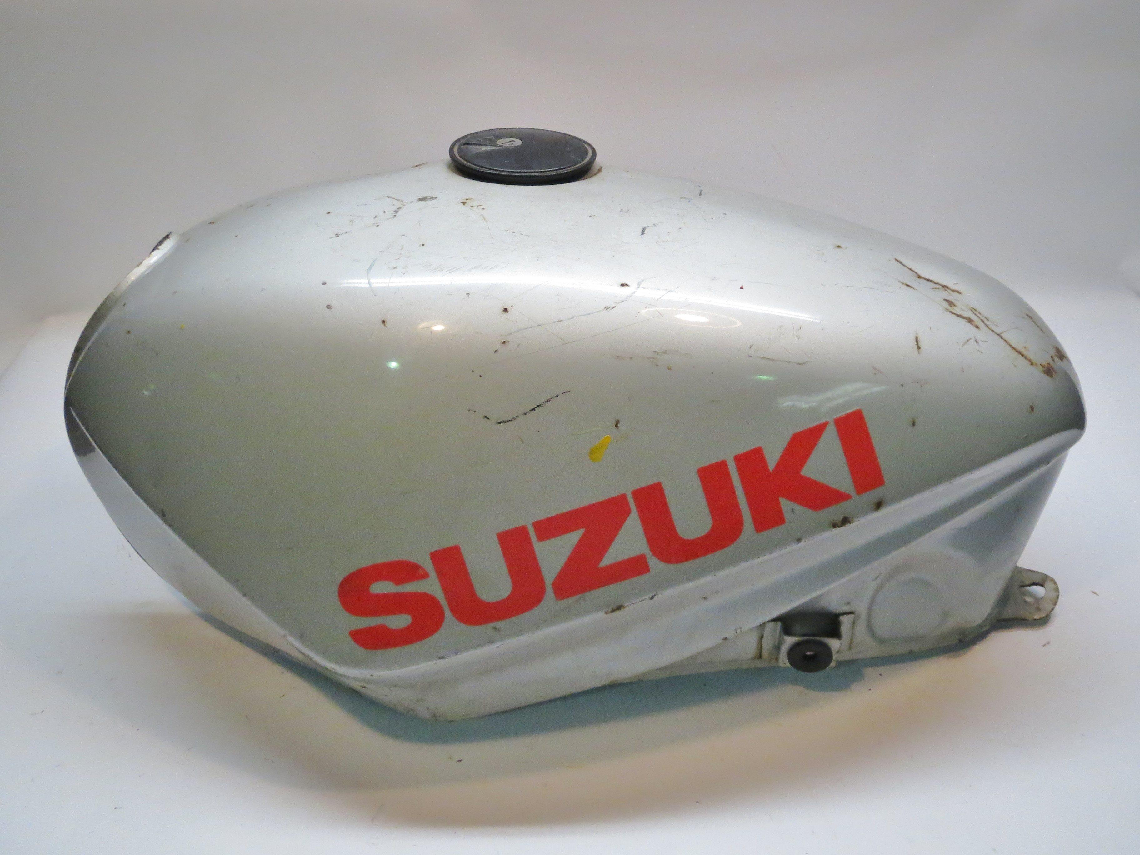 Gas Tank Suzuki Gs S Katana Only