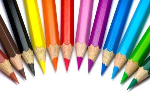 Come scegliere i colori del tema del proprio sito web