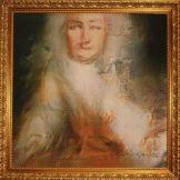 I quadri realizzati dall'algoritmo prodotto dal collettivo francese Obvious, Le Comte De Belamy
