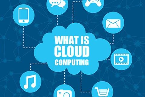 Che cos'é il cloud?