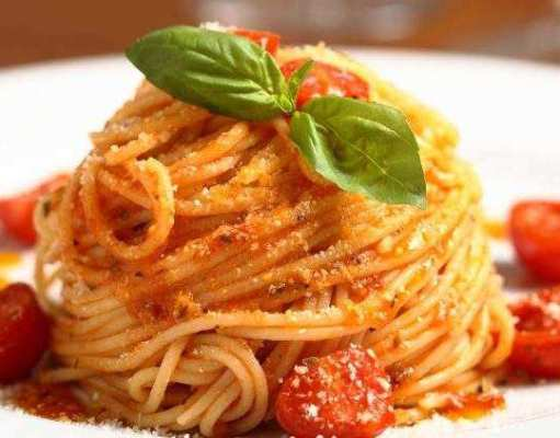 spaghett carboidrati