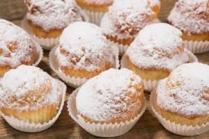 muffin light
