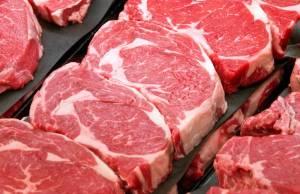 dna misterioso carne sotto inchiesta