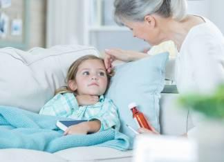 10 rimedi della nonna per prevenire il freddo