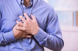 Infarto, alla vigilia di Natale picco di attacchi di cuore