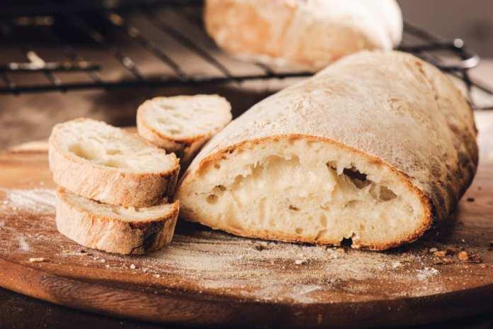 Pane fatto in casa, ricetta furba