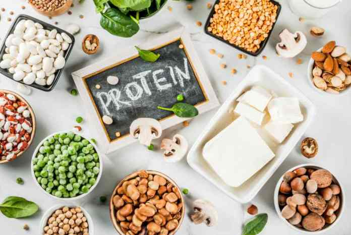 Proteine per dimagrire velocemente
